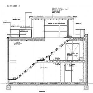 IN-architectuur-Caroben-dakopbouw-doorsnede
